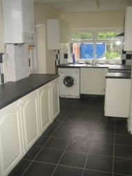 Thumbnail 3 bed semi-detached house to rent in Arnfield Road, Withington
