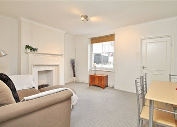Thumbnail 1 bed flat to rent in Priory Road, Chiswick, London