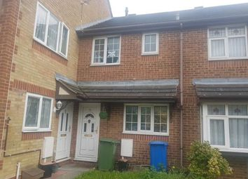 Thumbnail 2 bedroom terraced house for sale in Yeates Drive, Kemsley, Sittingbourne