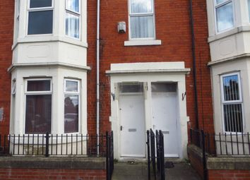 Thumbnail 2 bed flat to rent in Ladykirk Road, Benwell, Newcastle Upon Tyne