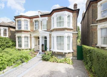 Thumbnail 5 bed flat for sale in Pepys Road, London