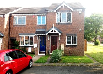 Thumbnail 2 bed property to rent in Grattidge Road, Acocks Green, Birmingham
