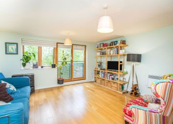 Thumbnail 2 bed flat for sale in 4 Meath Crescent, London