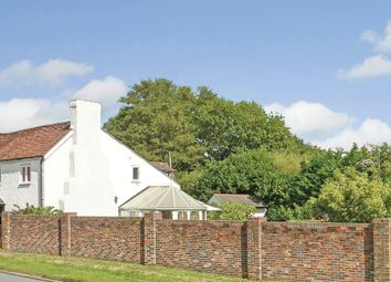 Thumbnail 3 bed detached house for sale in Winchester Road, Fair Oak, Eastleigh