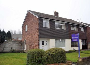 Thumbnail 3 bedroom semi-detached house to rent in Holden Road, Leigh, Lancashire