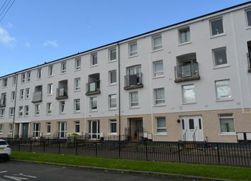 Thumbnail 3 bed maisonette for sale in 2/4, 87 Gorget Avenue, Glasgow