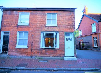 Thumbnail 3 bed end terrace house to rent in Missenden Mews, High Street, Great Missenden