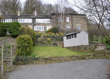 Thumbnail 2 bed cottage for sale in 4, Mag Bridge, Honley