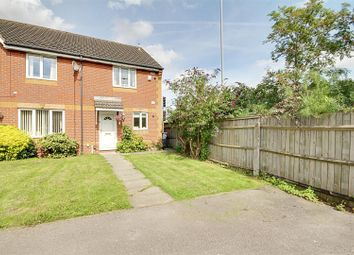 Thumbnail 2 bed semi-detached house for sale in Nether Pasture, Netherfield