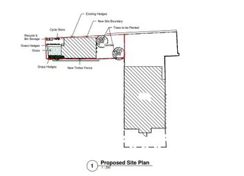 Thumbnail Land for sale in Staines Road, Bedfont, Feltham
