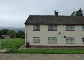 Thumbnail 1 bed flat for sale in Stoneyhurst Avenue, Burnley, Lancashire