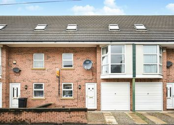 3 bed town house for sale in 3 Beaconsfield Mews, Acomb, York YO24