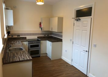 Thumbnail 2 bed flat to rent in Bonmarche House, Commercial Street, Abertillery, Gwent