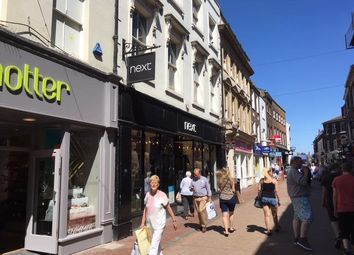Thumbnail Retail premises to let in 82 High Street, Kings Lynn