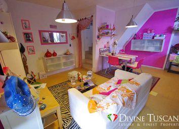 Thumbnail 1 bed town house for sale in Via Della Costa, Castiglione D'orcia, Siena, Tuscany, Italy