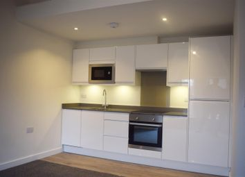 Thumbnail 1 bedroom flat for sale in Demesne Road, Whalley Range, Manchester