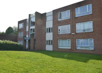 Thumbnail 2 bed flat to rent in Severn Court, Alwyn Walk, Brookvale Village, Birmingham