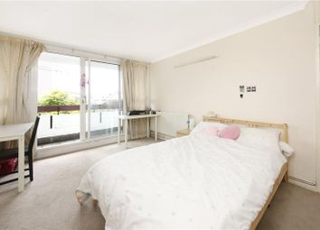 Thumbnail 3 bed flat to rent in Spinnaker House, Byng Street, London