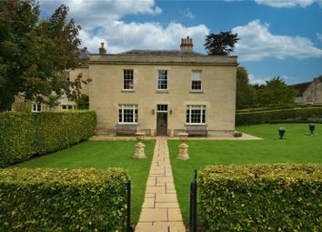 The Courtyard, Heytesbury Park, Heytesbury, Warminster BA12. 4 bed detached house for sale