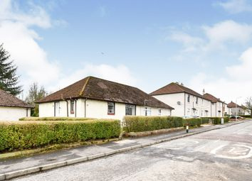 Thumbnail 2 bedroom semi-detached bungalow for sale in Beechwood Road, Mauchline