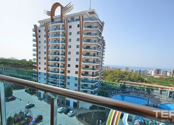 Thumbnail 2 bed apartment for sale in Alanya, Mediterranean, Turkey