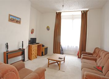 Thumbnail 1 bed flat to rent in Blackwater Street, East Dulwich, London