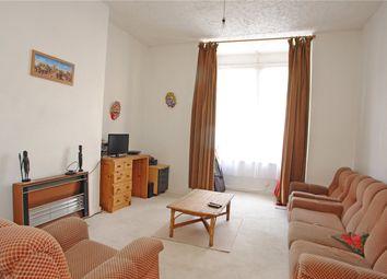 Thumbnail 1 bedroom flat to rent in Blackwater Street, East Dulwich, London