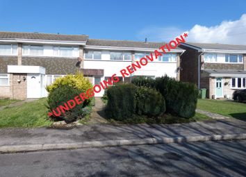 Thumbnail 3 bed property to rent in Elsfred Road, Hill Head, Fareham