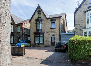Thumbnail 5 bed detached house for sale in Chippinghouse Road, Nether Edge, Sheffield