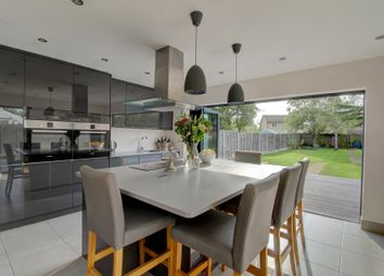 Thumbnail 4 bed detached house for sale in New Century Road, Laindon, Basildon