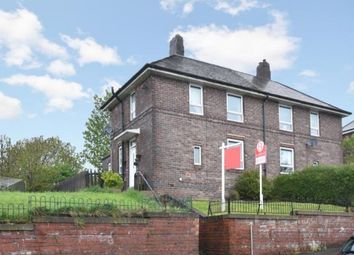 Thumbnail 2 bedroom semi-detached house for sale in Cowper Crescent, Fox Hill, Sheffield