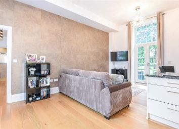 Thumbnail 1 bedroom flat for sale in Glanville Way, Epsom