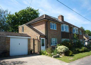 Thumbnail 3 bed flat to rent in Water Eaton Lane, Gosford, Kidlington