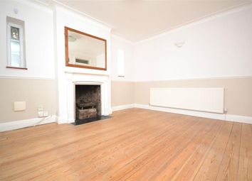 Thumbnail 2 bed flat to rent in Chertsey Road, St Margarets, Twickenham