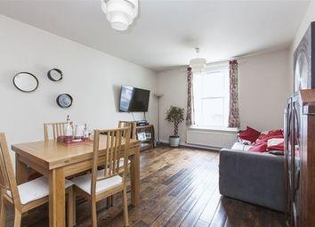 Thumbnail 3 bed flat to rent in Shakspeare Walk, London