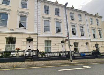 Thumbnail 2 bed flat for sale in Vine Terrace, Fore Street, Kingsbridge