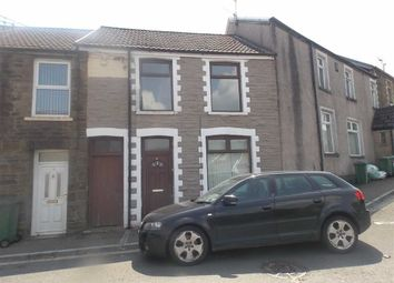 Thumbnail 3 bedroom terraced house for sale in Graig Street, Graig, Pontypridd
