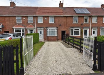 3 bed terraced house for sale in Eccleston Road, Kirk Sandall, Doncaster DN3