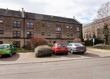 Thumbnail 3 bed flat for sale in Caledonian Court, Dundee