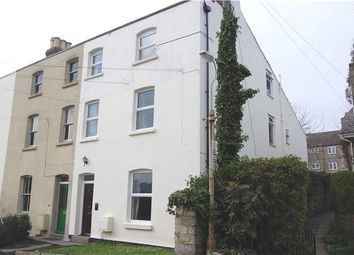 Thumbnail 5 bed end terrace house for sale in Middle Street, Stroud, Gloucestershire