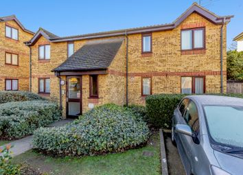 Thumbnail 2 bed flat for sale in Overton Drive, Romford