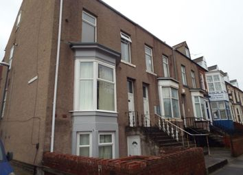 Thumbnail 3 bed maisonette to rent in Laygate, South Shields