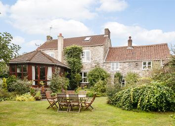 Thumbnail 6 bed detached house for sale in Brittens Hill, Paulton, Somerset