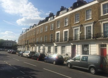 Thumbnail Studio to rent in Delancey St, London