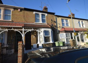 Thumbnail 2 bedroom flat to rent in Thornton Road, Belvedere