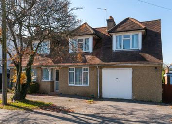 Thumbnail 4 bed detached house for sale in Denham Lane, Chalfont St Peter, Buckinghamshire