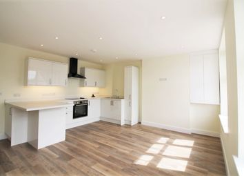 Thumbnail 1 bed flat to rent in Pharm House, Church Street, Sidford, Sidmouth