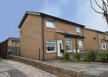 Thumbnail 2 bedroom semi-detached house for sale in Archerfield Drive, Glasgow, Lanarkshire