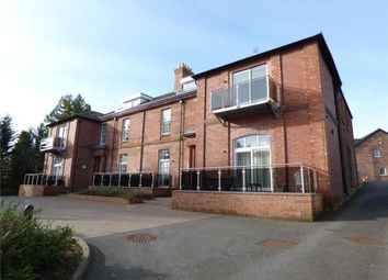 Thumbnail 2 bedroom flat for sale in Lime House, The Green, Wetheral