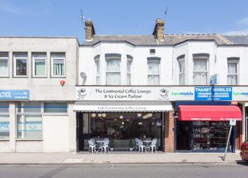 Thumbnail Commercial property to let in Northdown Road, Cliftonville, Margate